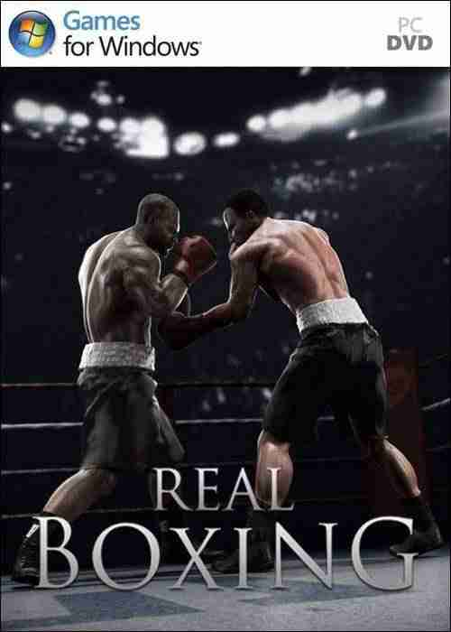 Descargar Real Boxing [MULTi9][PROPHET] por Torrent